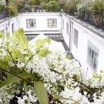 terasa de pe acoperis