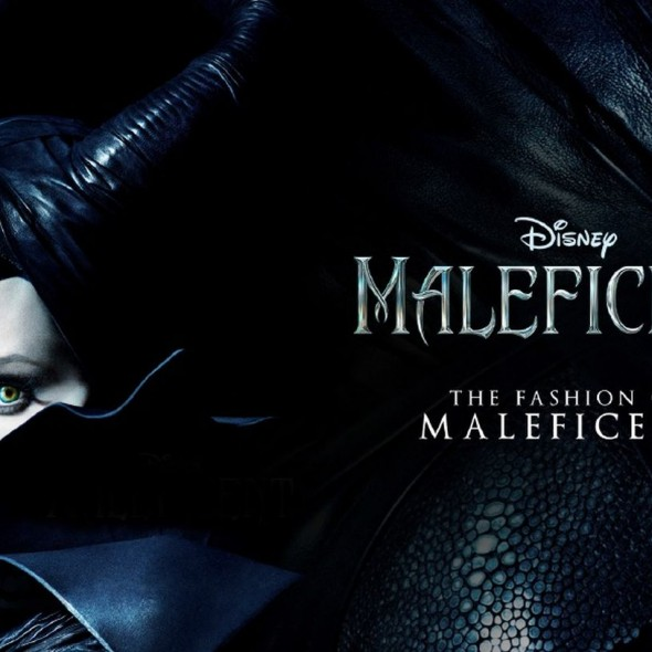 maleficent featured