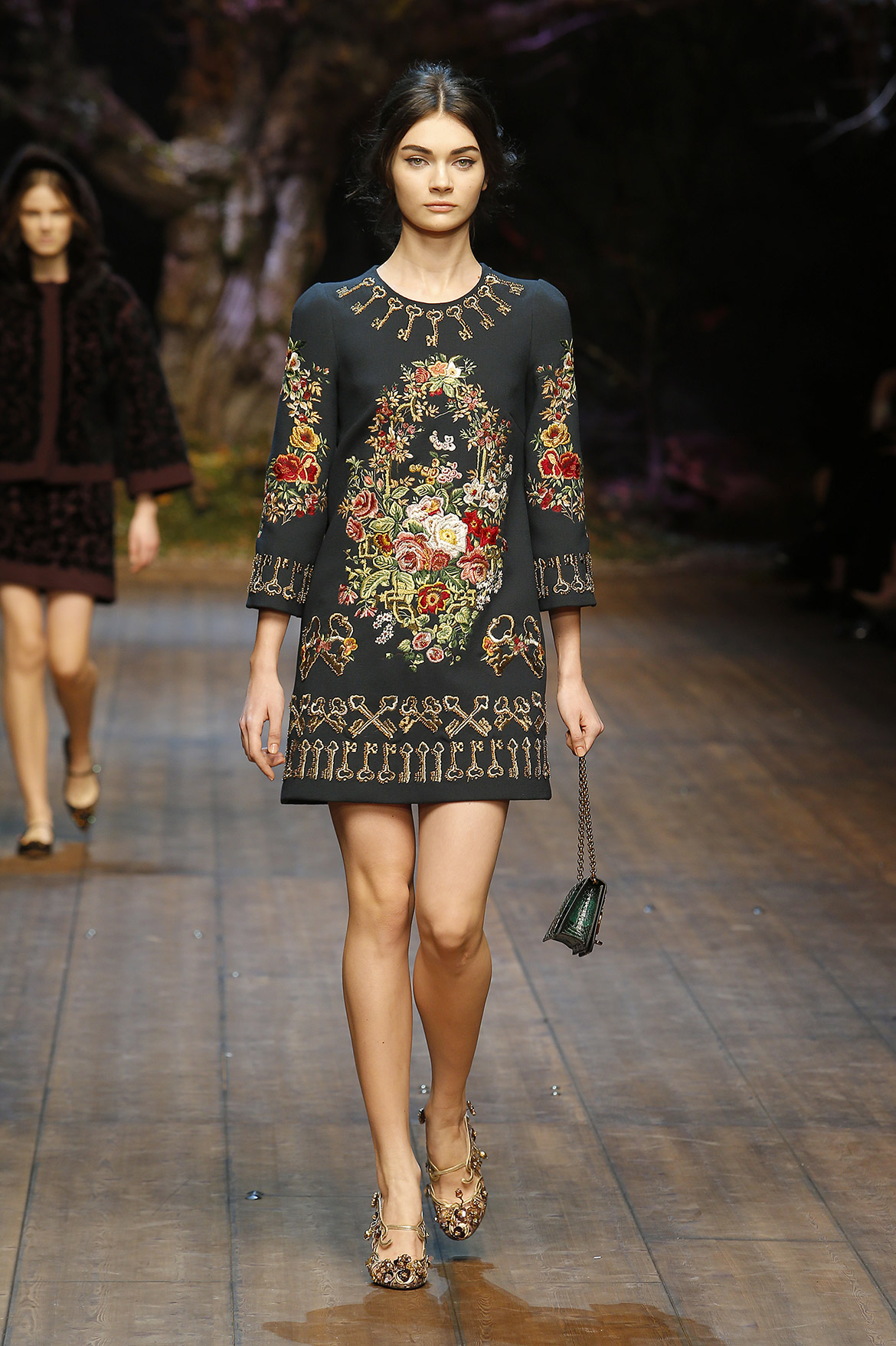 10 Most Beautiful Dolce & Gabbana Dresses