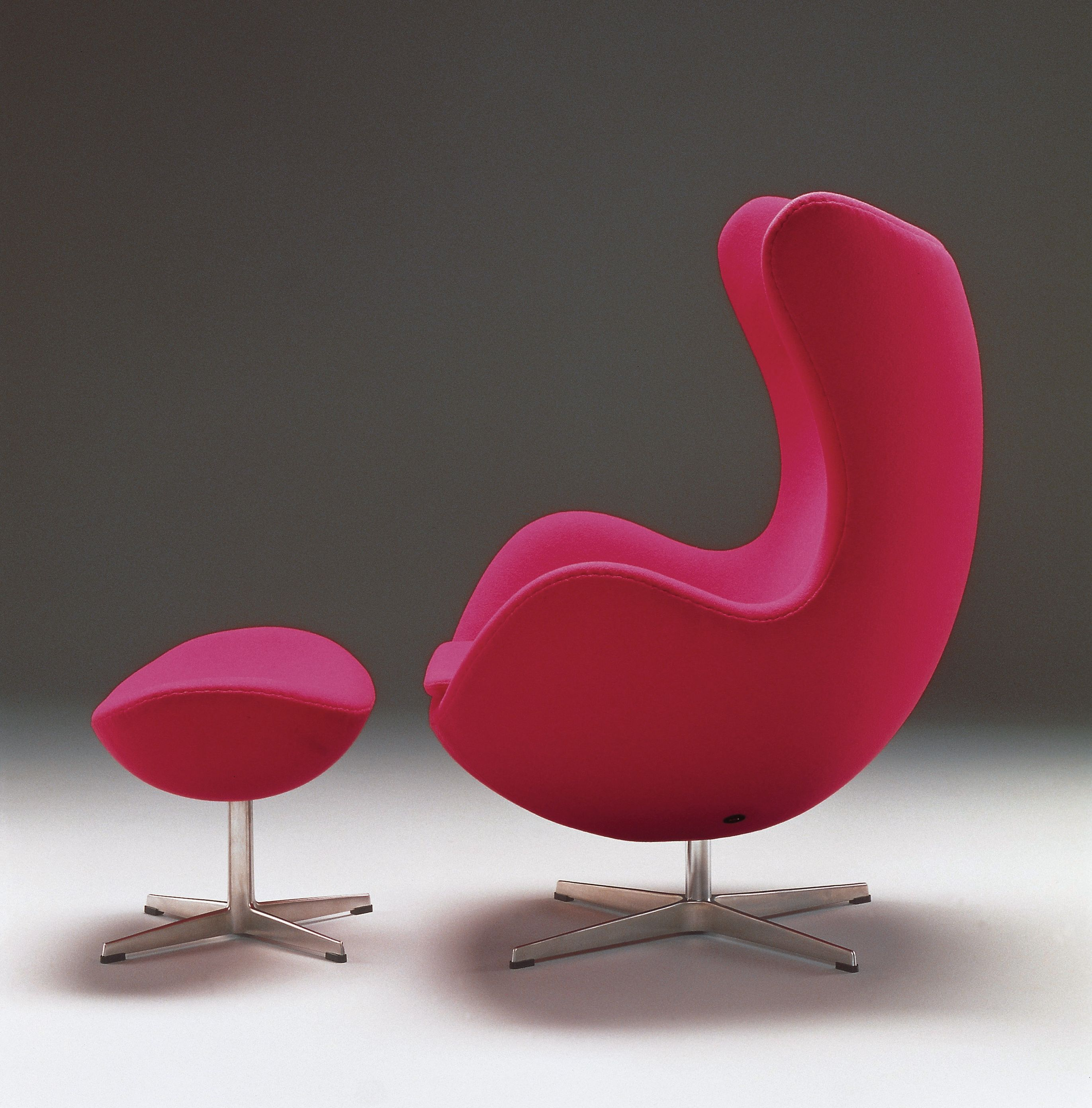 Sit Down On The Egg Chair Spa Living