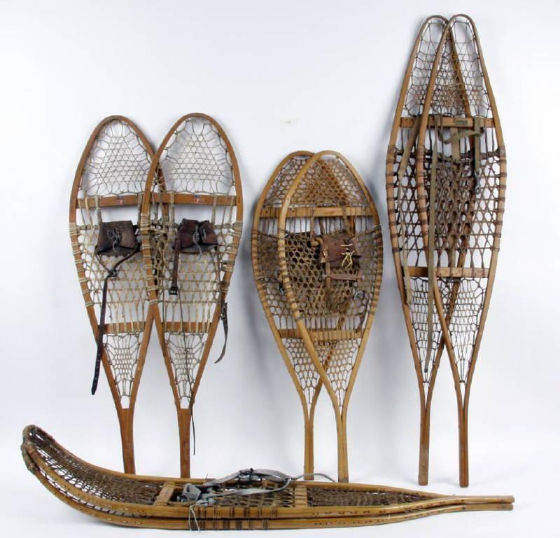 snow rackets_les charbonnieres (1)