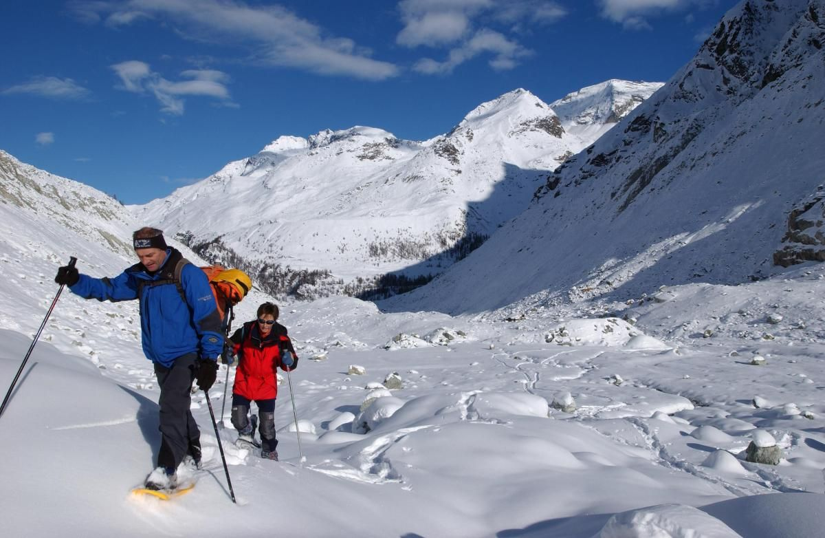 snow rackets_les charbonnieres (14)
