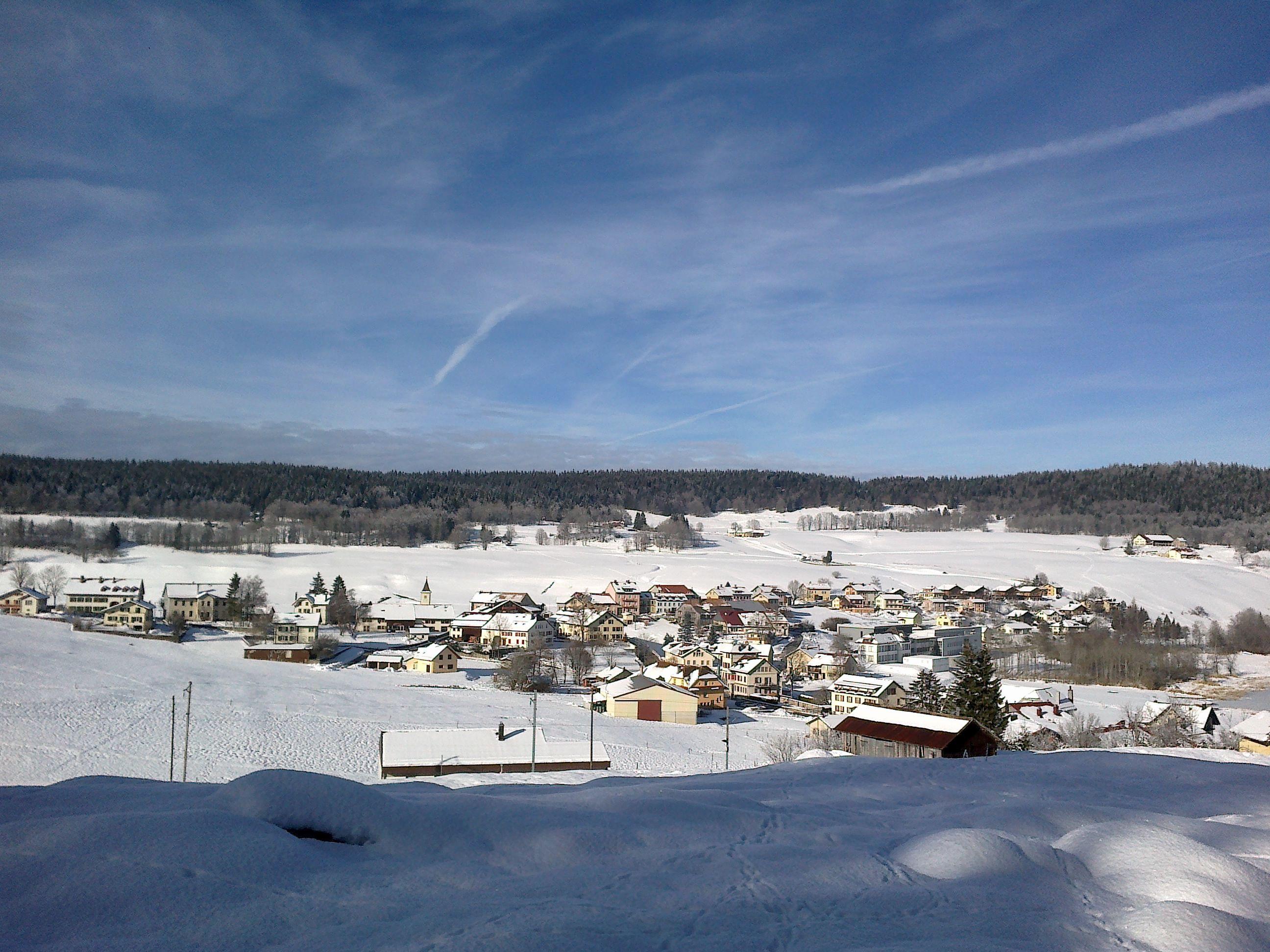 snow rackets_les charbonnieres (4)