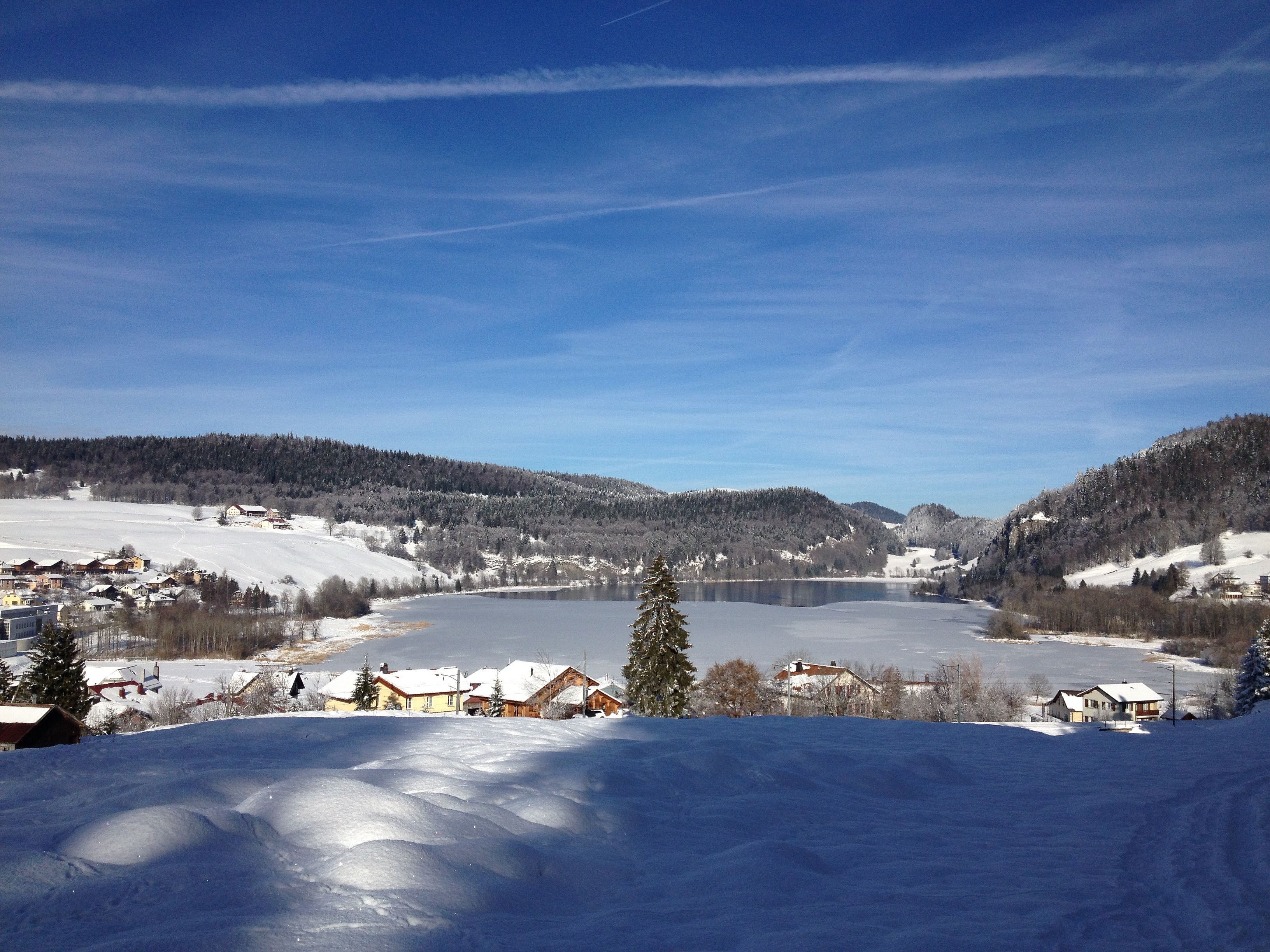snow rackets_les charbonnieres (8)