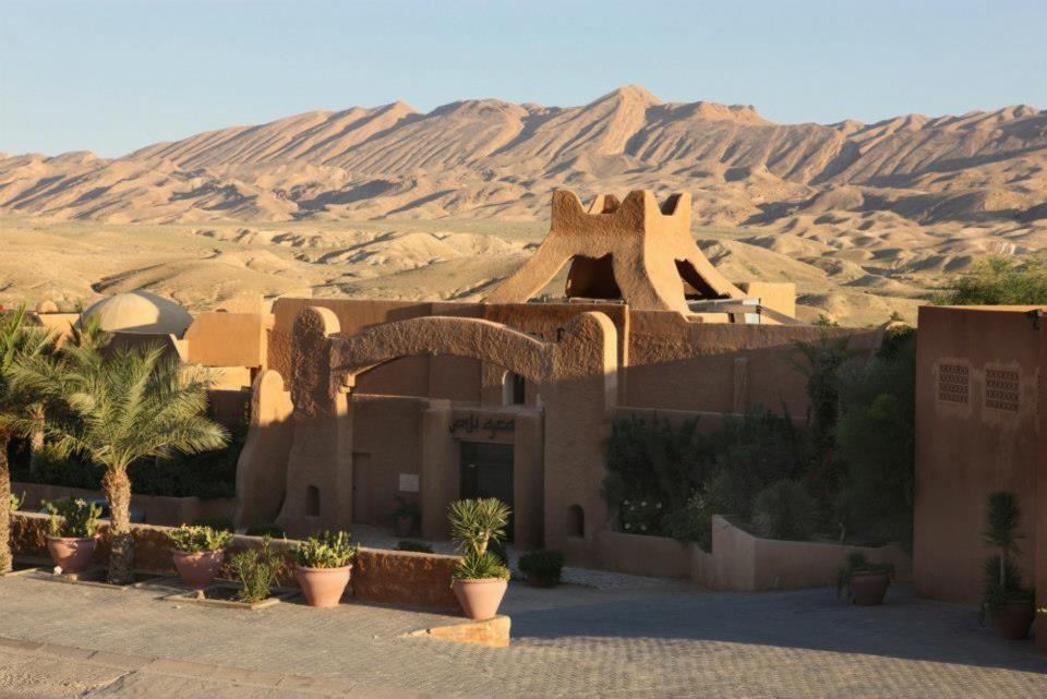 tamerza palace&spa tunisia (2)