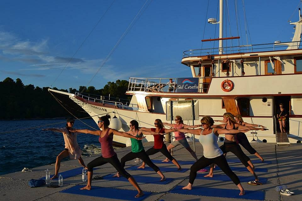 croatia yoga cruise (5)