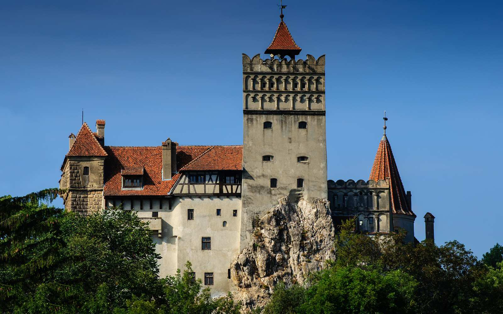 castelul bran (1)