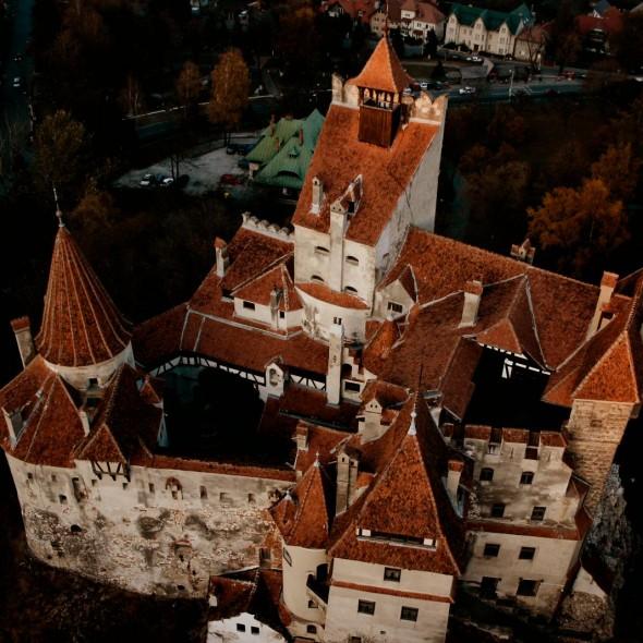 castele din Romania – Spa Living