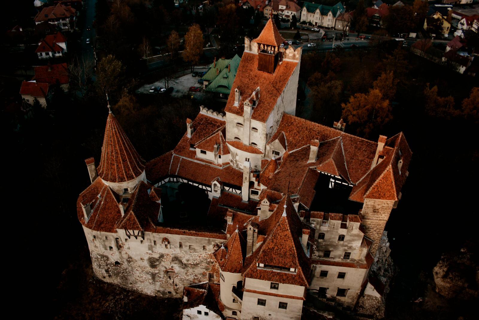 castelul bran (2)