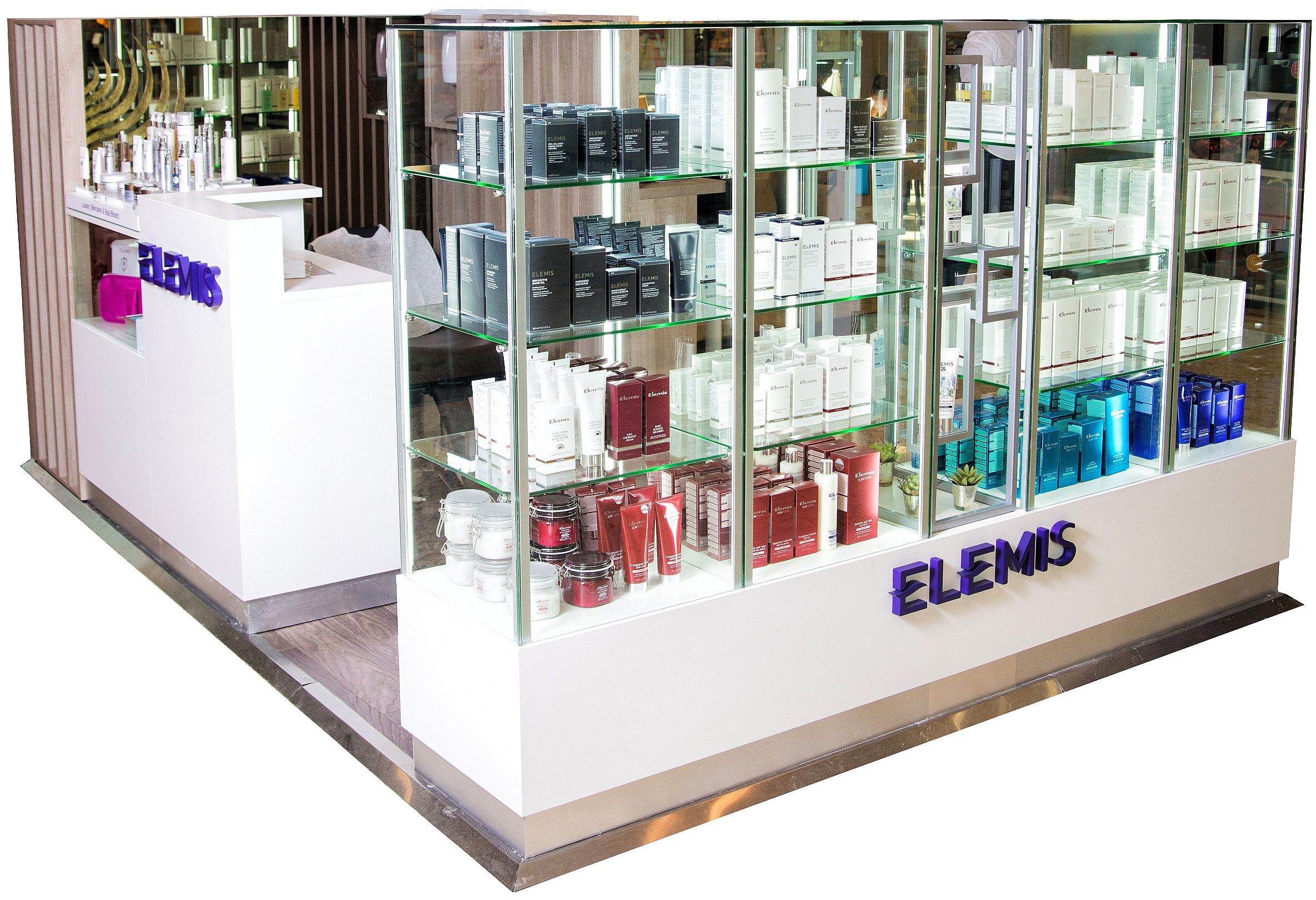 pop up spa elemis (3)