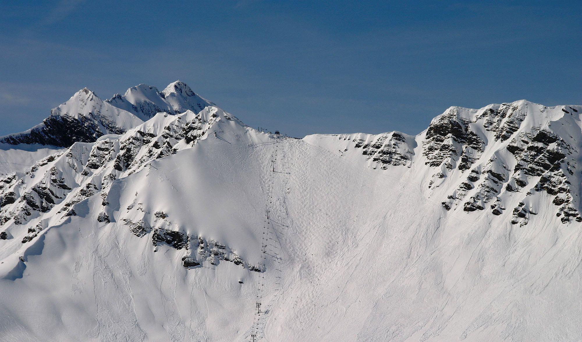 Swiss Sunny Side Of Ski Les Portes Du Soleil Spa Living