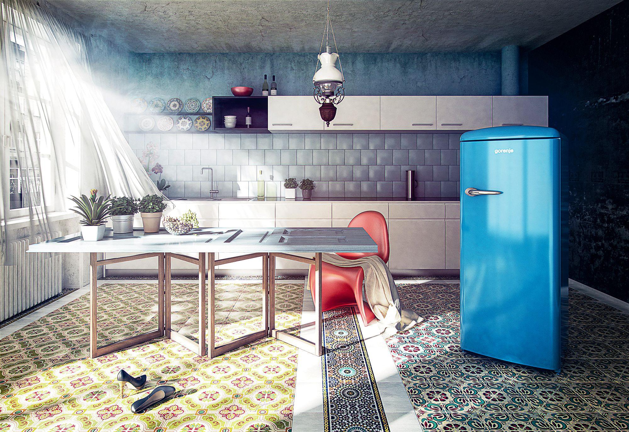 spalivingblog_Gorenje fridge (1)
