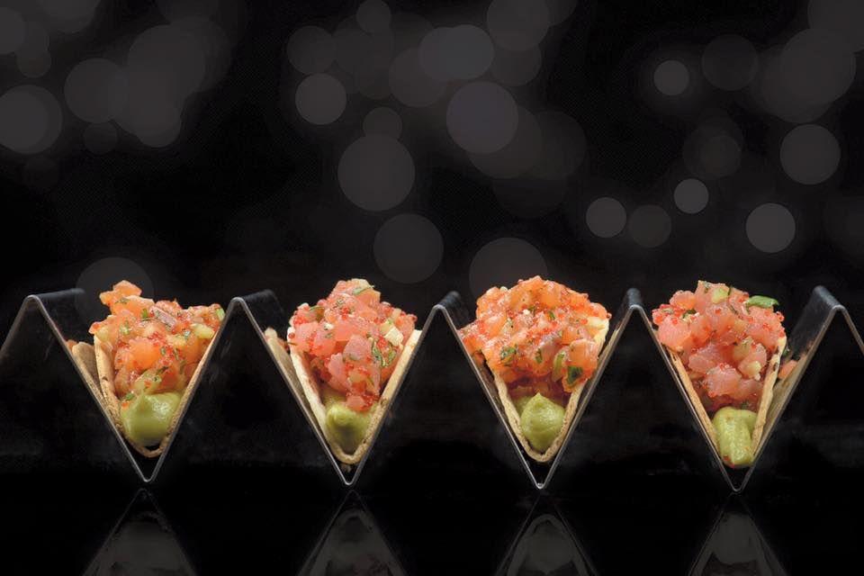 Fish Mini Tacos